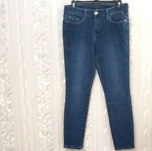 Tommy Hilfiger Ankle Jeans